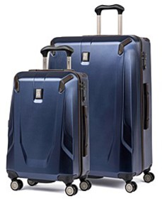 CLOSEOUT! Crew™ 11 Hardside Luggage Collection