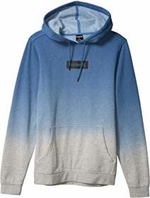 Hurley One & Only Boxed Dip-Dye Pullover