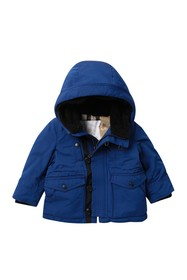 Burberry Mini Elliot Jacket (Baby Boys)