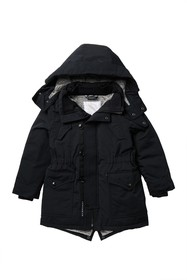 Burberry Finlay Down Jacket (Little Boys & Big Boy