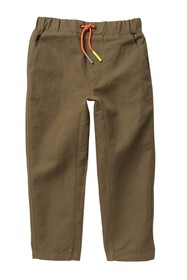 Burberry Currant Twill Pants (Little Boys)