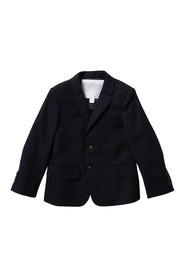 Burberry Tuxy Wool Jacket Blazer (Little Boys)