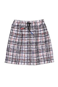 Burberry Candieacie Silk Skirt (Little Girls & Big
