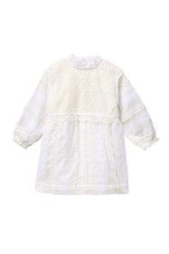 Burberry Adaline Lace Dress (Little Girls & Big Gi