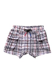 Burberry Shanny Silk Shorts (Little Girls & Big Gi
