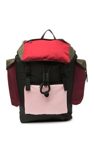 Burberry Colorblock Ranger Backpack