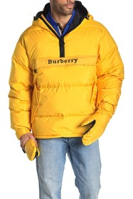 Burberry Halstead Mitt & Jacket Set