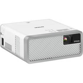 Epson EF-100 Home Theater Laser 3LCD Projector wit