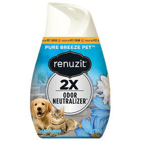 Renuzit Gel Air Freshener Pure Breeze Pet