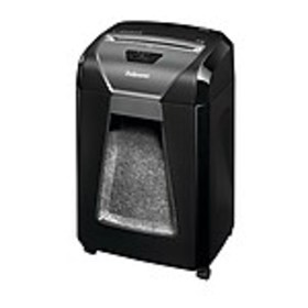 Fellowes 20-Sheet Micro-Cut Microshred Shredder (4