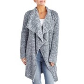 SHANNON FORD NEW YORK Long Sleeve Sherpa Cozy Card