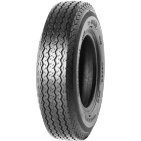 SUPERCARGO Trailer Tire 4.80-8 4PR SU01