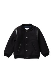 Burberry Pewley Varsity Jacket (Toddler Boys)
