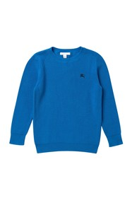 Burberry Mini Robinson Sweater (Big Boys)