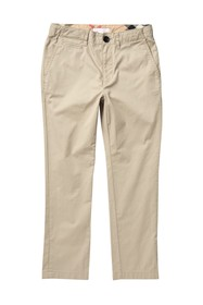 Burberry Teo Pants (Little Boys & Big Boys)
