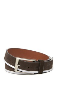 BOCONI Sneaker Suede 35mm Belt