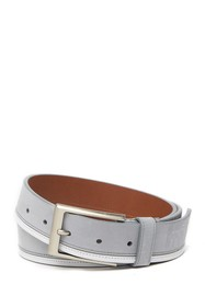 BOCONI Sneaker Leather 35mm Belt