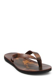 Frye Theo Leather Sandal