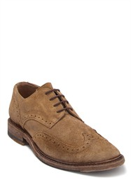 Frye Paul Wingtip Oxford