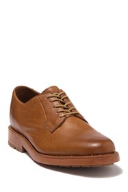 Frye Bowery Leather Derby