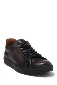 Frye Walker Low Top Lace-Up Sneaker