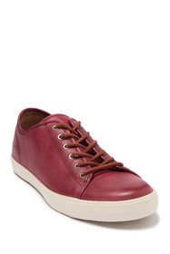 Frye Brett Leather Sneaker