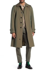 Burberry Cheltenham Trench Coat