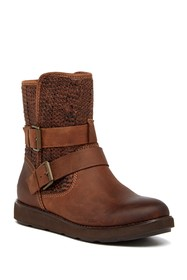 bionica Nordic Knit Boot
