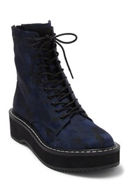 KENDALL AND KYLIE Hunt Combat Boot