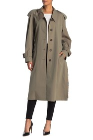 Burberry Crostwick Trench Coat
