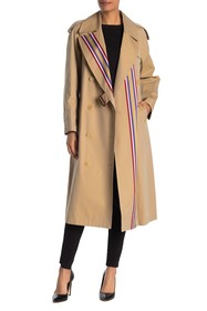 Burberry Bradfield Trench Coat