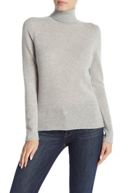 M Magaschoni Cashmere Turtleneck Sweater