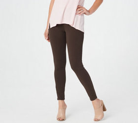 """As Is"" Legacy 4 Pocket Denim Legging - A381258"