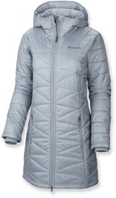 Columbia Mighty Lite Hooded Jacket - Women's