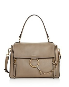 Chloé - Faye Medium Satchel