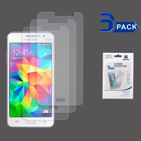 For Samsung Galaxy Grand Prime Clear Screen Protec
