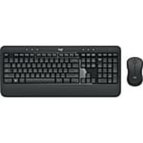 Logitech MK540 Advanced Wireless Keyboard and Mous