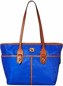 Dooney & Bourke Camden Double Pocket Tote