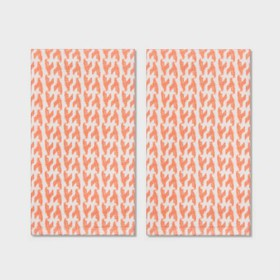Lionstooth Towel Coral - Threshold™