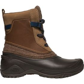 The North Face Shellista III Shorty Boot - Women's