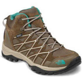 THE NORTH FACE Women's Storm III Mid Waterproof Hi