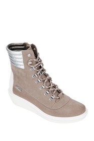 Kenneth Cole Reaction Rhyme Hiker Sport Lace Up Bo