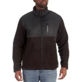 NEW BALANCE Mens Fleece Lined Active Jacket
