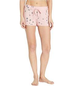 P.J. Salvage Peachy Party Shorts