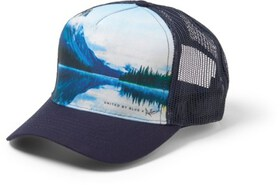 United By Blue Best Trucker Hat