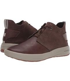 Merrell Gridway Mid Leather