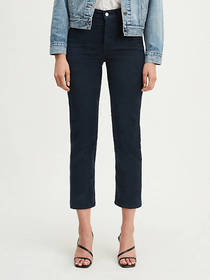 Levi's Wedgie Fit Straight Corduroy Pants