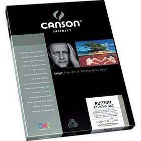 Canson Infinity Edition Etching Rag Paper (8.5 x 1