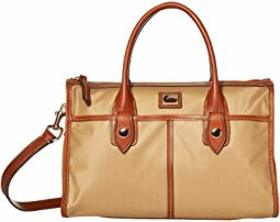 Dooney & Bourke Camden Satchel
