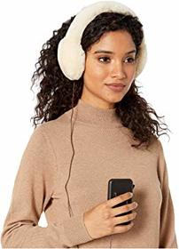 UGG Exposed Sheepskin Tech Earmuffs
